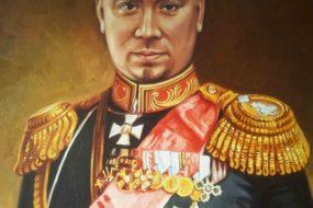 Заказать портрет маслом в Челябинске
